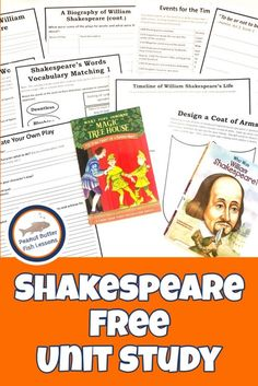 Spanish Language Learning, English Language, Japanese Language, Language Arts, Daycare Curriculum, Homeschooling Resources, Homeschool Math, School Resources, Shakespeare's Life