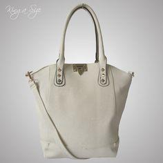 INGROSSO LUCIA - Tasche Henkeltasche Shopper - Bag Schultertasche Einkaufstasche