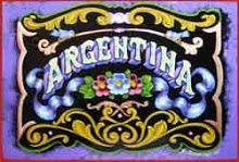 Filete Porteño-Patricia Berman