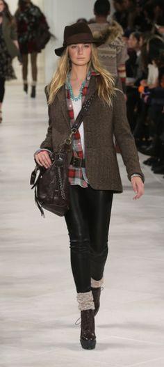 Mercedes-Benz Fashion Week New York