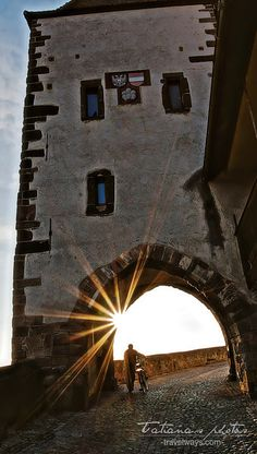 There is nothing new under the sun  - Breisach, Baden Württemberg, Germany