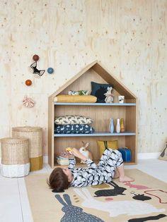 Collection Milk x Habitat - set design : Lucille Michieli