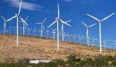 Tamaulipas y Oaxaca recibirán inversión en energía eólica