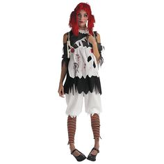 This year's costume?