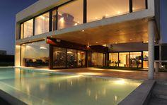 Galería de Casa Ef / Fritz + Fritz Arquitectos - 4