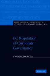 Another PDF Book to add to your collection  EC Regulation of Corporate Governance - http://www.buypdfbooks.com/shop/uncategorized/ec-regulation-of-corporate-governance-2/