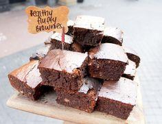 Paleo Fluffy Brownie Recipe