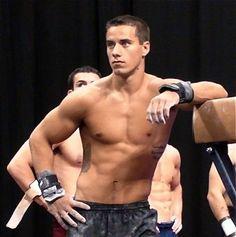 Hi there! U.S. gymnast Jake Dalton