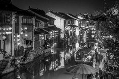 https://flic.kr/p/FDWzK4 | Tang Ren Street - Suzhou - China | Canon EOS 700D