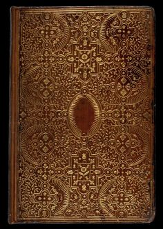 French Decorative Bookbinding - Sixteenth Century