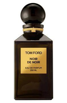 Tom+Ford+Private+Blend+'Noir+de+Noir'+Eau+de+Parfum+Decanter+available+at+#Nordstrom