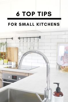 design ideas for small kitchens Compact Kitchen, Townhouse, Small Spaces, Kitchen Design, Kitchens, Design Inspiration, How To Make, Blog, Home Decor