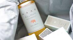 Review: organic babycare van Saar