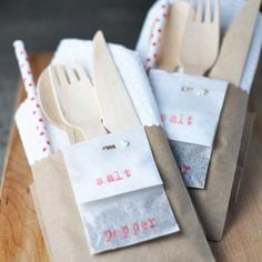 Cute BBQ Party Details for Kids