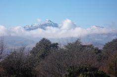 Malealea Mountains
