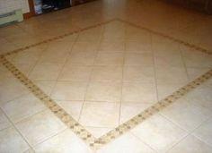 Floor Tile Patterns | ceramic tiled floors