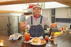Niché Vegan Soy Burger in Aomori Hayato
