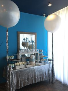 Baby boy baptism sweet candy bar-cupcakes,cake pops, butter cookies.... Cupcake Cakes, Cupcakes, Baby Boy Baptism, Cake Pops, Butter, Ceiling Lights, Candy, Cookies, Bar