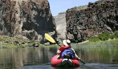 2013 looks like the year that the Owyhee River will have plenty of water! I'm ready to go!  Multi day kayaking adventures in Oregon's Grand Canyon, the Owyhee River. Spend a few days rafting, kayaking, and relaxing on the Owyhee!