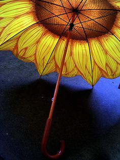 I would love to use this on a rainy day!