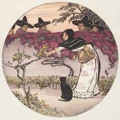 A Mexican Coquette, 1912 woodcut on cream Japan paper Anonymous Gift 1988. (scheduled via http://www.tailwindapp.com?utm_source=pinterest&utm_medium=twpin&utm_content=post54625760&utm_campaign=scheduler_attribution)