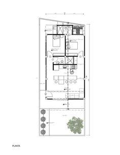 Galería de Casa para alguien como yo / Natura Futura Arquitectura - 20