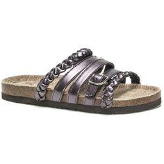 67c752a8267f Terri Sandals by Muk Luks
