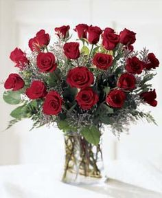 #Roses Say I love You In A Special Way! Order Your #Valentinesdayflowers Early to Guarantee the Best Selection.