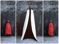 INNER CONSTELLATIONS BY MAÏMOUNA GUERRESI