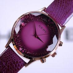 Lady Luxury Wristwatches  US $28.80 /piece