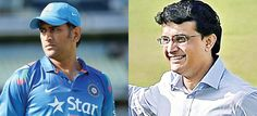 Mahendra Singh Dhoni is not performing well in T20s, Says Sourav Ganguly.   Also added, I don't think Dhoni is the best player for T20. he may be champion in One Day matches, when we see in T20s he just made only one half century in last 10