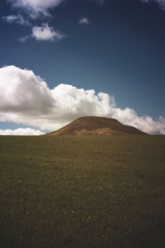 Eildon Hill, Scottish Borders(a rumoured burial place of the legendary -but…