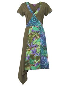 Joe Browns Incredible Jersey Dress - Length from 41in
