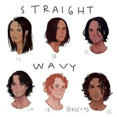 The guy version! I'm not sure if I did this right since shorter hair kinda harder to tell and I'm not good with hairstyles either lol