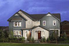 Stapleton Paired Homes - Villa Collection, a KB Home Community in Denver, CO (Denver) www.stapletondenver.com #stapletondenver #dreamhouse #kbhome