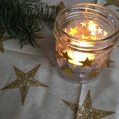 Papírové vánoční dekorace II Petra, Ale, Table Lamp, Home Decor, Xmas, Candles, Table Lamps, Decoration Home, Room Decor