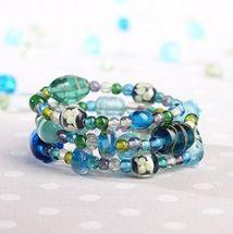 Jewellery Making Hobbycraft - similar to my magic bracelets
