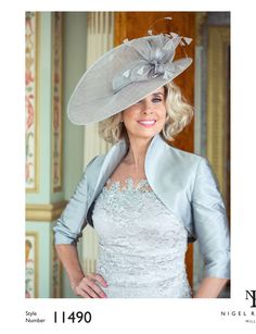 1af48b2b54522 Nigel Rayment - 2015 Look Book Wedding Hats