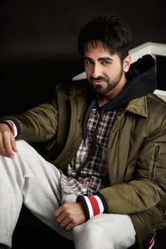 Ayushmann Khurrana gets candid about his inspiration, his loves, his craft and philosophy in exclusive interview. National Film Awards, Cover Boy, Indie Films, Indian Star, Lights Camera Action, Actors Images, Influential People, Most Beautiful Faces, Falling In Love With Him