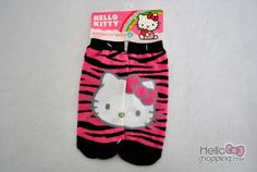 HK Calcetines Zebra $99.00