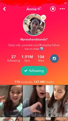 how to become famous on musical ly app