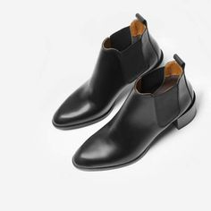 Women's Heel Boot | Everlane