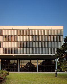 Galeria - Clássicos da Arquitetura: Pavilhão Ciccillo Matarazzo / Oscar Niemeyer - 14