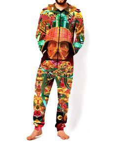 Star Wars Onesie https://www.rageon.com/products/star-wars-jumpsuit?aff=HcrD You might just be the chosen one if you wear the Star Wars Onesie, also known as the Star Wars Jumpsuit in Europe. These Star Wars Onesies feature an unusually pink Darth Vader and an awesome all over print design. The super-comfy Star Wars Onesie makes great one piece pajamas and is perfect for lounging around the house, or building your Death Star.
