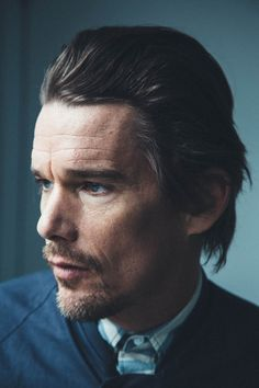 Ethan Hawke by Shane McCauley/Kintzing.com