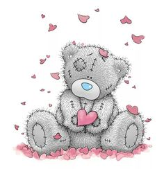 Very Cute Tatty Teddy Pictures And Photos