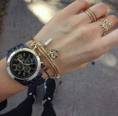Ideas regalo mujer relojes