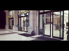 ประตูเลื่อนอัตโนมัติ ผลงาน 11 ปี PB Autodoor