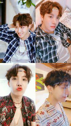 JHope, cute and sexy at the same time Jhope, Namjoon, Bts Bangtan Boy, Seokjin, Taehyung, Jung Hoseok, J Hope Gif, Bts J Hope, Gwangju