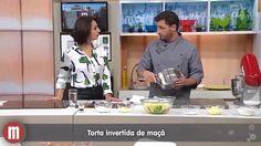 Chef Stefano Bruzzone | Stefano Hotel e Restaurante | Mulheres | TV Gazeta | Catia Fonseca | Outubro de 2016.